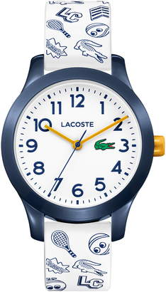 94b32349be Lacoste White Women's Clothes - ShopStyle