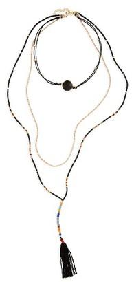Women's Shashi Juliet Necklace $80 thestylecure.com