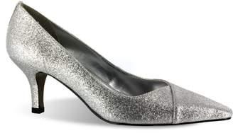 Easy Street Shoes Chiffon Women's Dress Heels