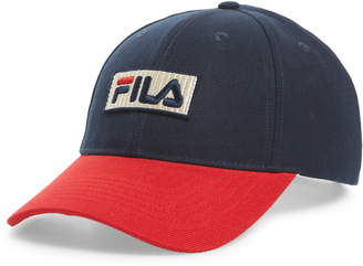 Fila The Heritage Collection Colorblock Baseball Cap