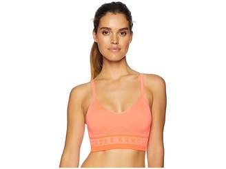 Under Armour Seamless Longline Bra Women's Bra