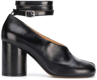 Maison Margiela New Mary Jane pumps