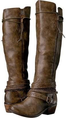 Not Rated Jurupa Women's Boots