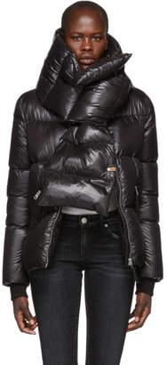Mackage Black Down Mirri Jacket