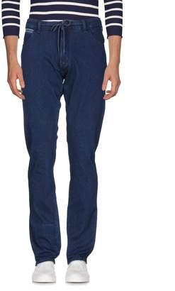 Wrangler Denim pants - Item 42641078WO