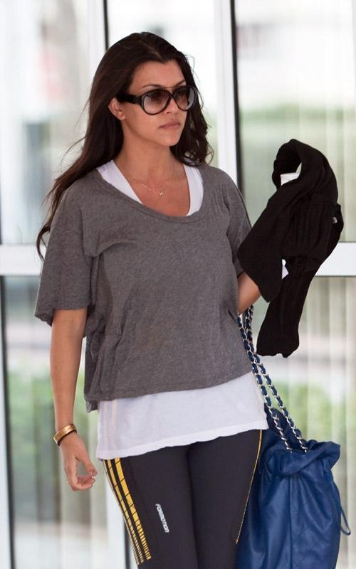 LnA Loose Cropped Tee In 3 Colors