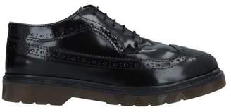 Cinti Lace-up shoe