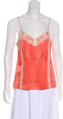 Theory Nanette Camisole Top