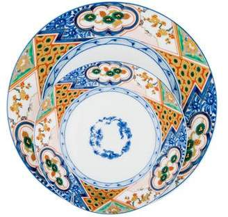 Raynaud Nin Sou Dinner & Salad Plate Set