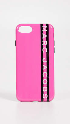 Marc Jacobs Webbing iPhone 7 / 8 Case
