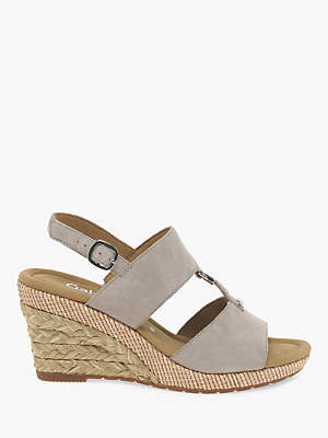 c32f84d5c67 Gabor Wedge Sandals For Women - ShopStyle UK