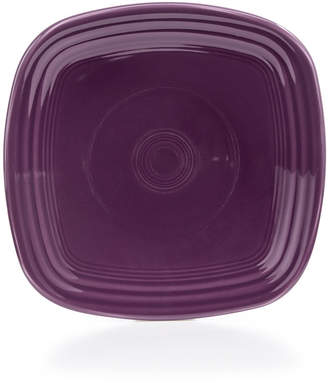 Fiesta Mulberry Square Lunch Plate