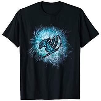Fairy Tail Guild Symbol t-shirt
