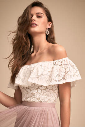 BHLDN Bonnie Top