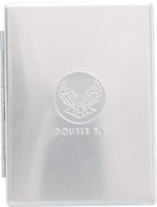 Ralph Lauren Metal Passport Case