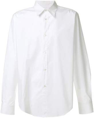 Stella McCartney buttoned shirt