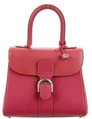 Delvaux 2017 Brillant Sellier Mini Bag