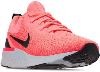Nike Women Odyssey React Running Sneakers from Finish Line 98ca37e85