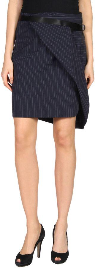 DKNYDKNY Knee length skirts
