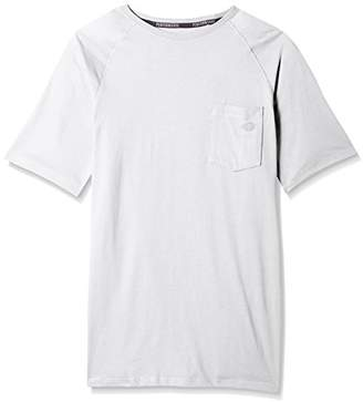 Dickies Men's Big and Tall Short Sleeve Performance Cooling Tee