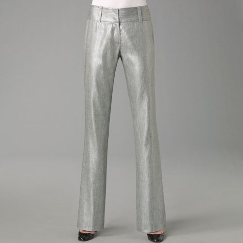 Anne Klein New York Glazed Pants