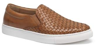 Trask Alex Woven Slip-On Sneaker