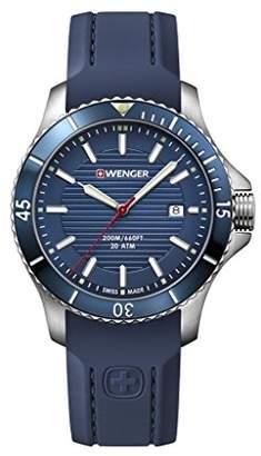 Wenger Seaforce- Swiss Made Watch