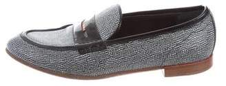Rag & Bone Leather Penny Loafers