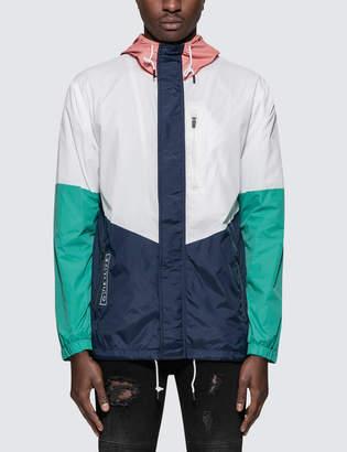 The Quiet Life Park Windbreaker Jacket