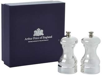 Arthur Price Of England Georgian Salt and Pepper Mills