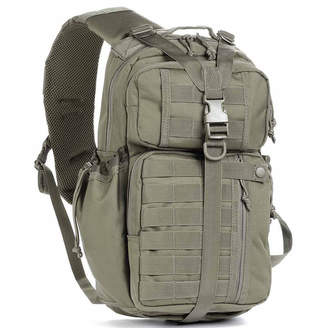 RED ROCK OUTDOOR GEAR Red Rock Outdoor Gear Rambler Sling Pack - Dark Earth