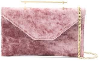 M2Malletier square clutch bag