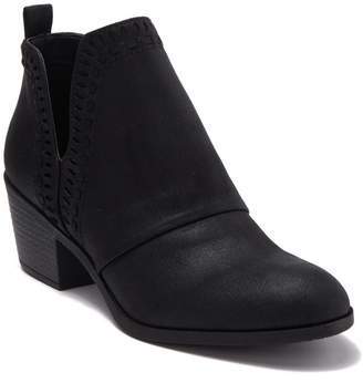 Rock & Candy Lipton Ankle Bootie