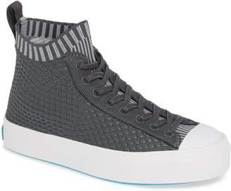Native Jefferson 2.0 LiteKnit Vegan High Top Sneaker