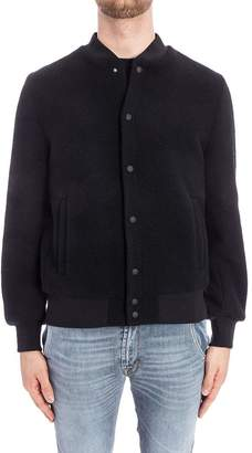 MSGM Virgin Wool Blend Jacket