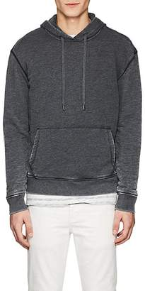 ATM Anthony Thomas Melillo Men's Cotton-Blend Hoodie
