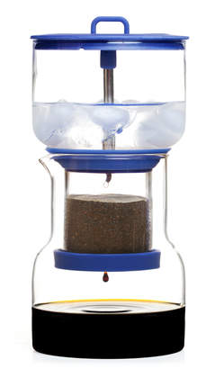 "Slow Drip Coffee Maker ""Cold Bruer"""