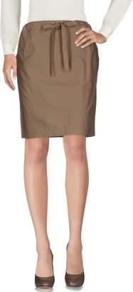 Tsumori Chisato Knee length skirts - Item 35341715AT