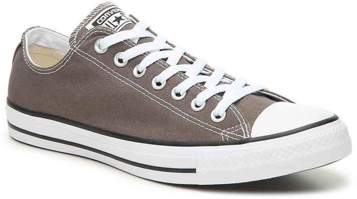 Men's Converse Chuck Taylor All Star Sneaker -Grey