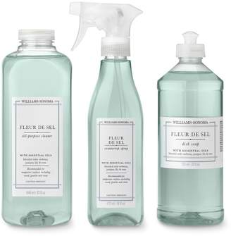 Williams-Sonoma Williams Sonoma Fleur De Sel Cleaning Set