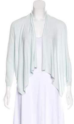 Ted Baker Long Sleeve Knit Cardigan