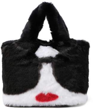 Alice + Olivia (アリス オリビア) - Willow Staceface Mini Tote