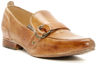 Bed Stu Chasm Leather Loafer $165 thestylecure.com