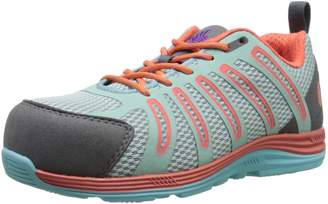 Nautilus 1790 Women's Carbon Composite Fiber Toe Super Light Weight Slip Resistant EH Safety Shoe