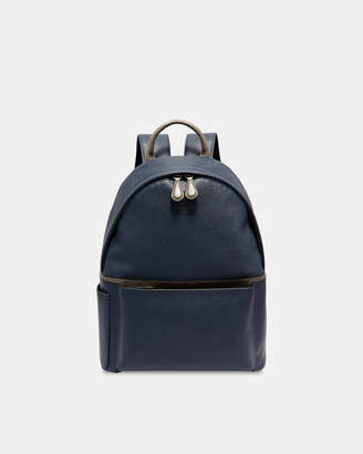 Ted Baker BAARLEY Crossgrain backpack
