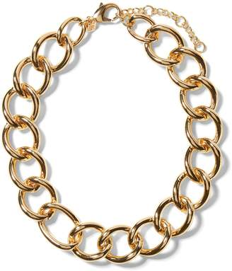 Banana Republic Bold Chain Necklace