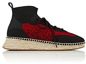 Alexander Wang Women's Dakota Knit Espadrille Sneakers
