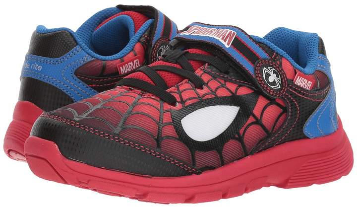 Stride Rite - Spider-Man Spidey Eyes Boys Shoes