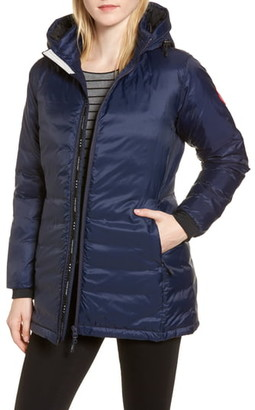 Canada Goose Camp Fusion Fit Packable Down Jacket