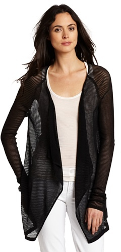 O'Leary Margaret Women's Pasadena Ladder Cardigan
